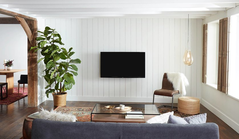 PROFESSIONAL TV MOUNTING INSTALLATION